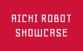 大名古屋ビルヂングにてロボット実証実験に参加しました